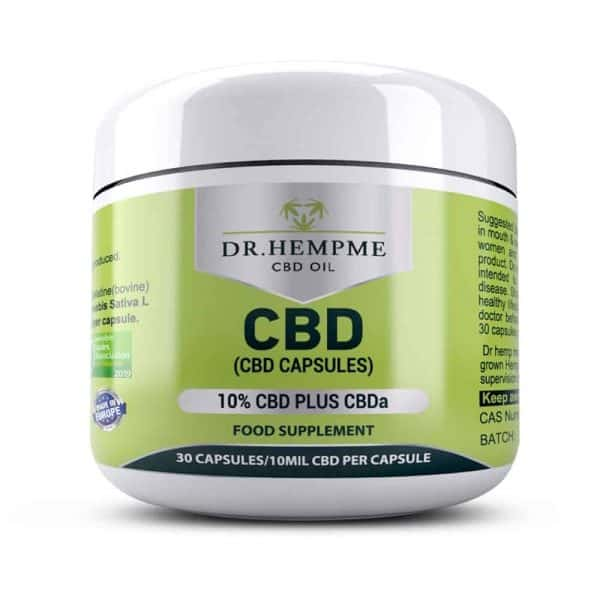 Buy CBD Ireland - CBD Oil Dr Hemp Me London